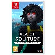 Sea of Solitude: The Directors Cut - Nintendo Switch - Konzol játék