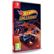 Hot Wheels Unleashed - Nintendo Switch - Konzol játék