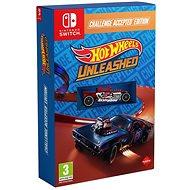 Hot Wheels Unleashed: Challenge Accepted Edition - Nintendo Switch - Konzol játék
