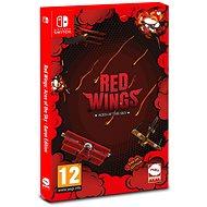Red Wings: Aces of the Sky - Baron Edition - Nintendo Switch - Konzol játék