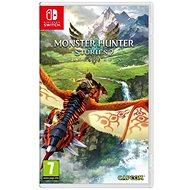 Monster Hunter Stories 2: Wings of Ruin - Nintendo Switch - Konzol játék