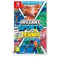 Instant Sports: Tennis - Nintendo Switch