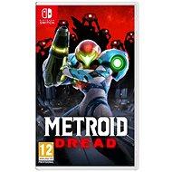 Metroid Dread - Nintendo Switch - Konzol játék