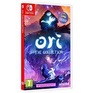 Ori: The Collection - Nintendo Switch - Konzol játék