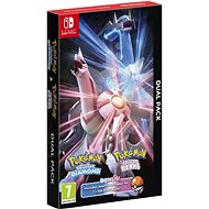 Pokémon Brilliant Diamond and Shining Pearl Double Pack - Nintendo Switch - Konzol játék