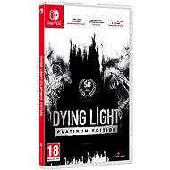 Dying Light: Platinum Edition - Nintendo Switch - Konzol játék