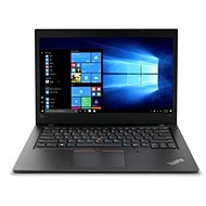 Lenovo ThinkPad L480 Fekete - Laptop