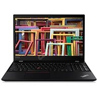 Lenovo ThinkPad T590, fekete - Laptop