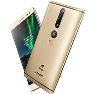 Lenovo PHAB 2 Pro TANGO 64GB Champagne Gold - Mobiltelefon