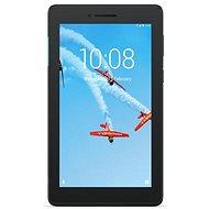 Lenovo TAB E7 16GB, fekete - Tablet
