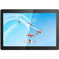 Lenovo TAB M10 HD 2+16GB LTE Black - Tablet