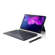 TAB P11 4 GB + 128 GB pala szürke + HU billentyűzet + aktív Lenovo toll - Tablet
