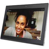 Lenovo Miix 320-10ICR Platinum 128GB + Dokkoló billentyűzettel - Tablet PC