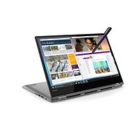 Lenovo Yoga 530-14ARR Fekete - Tablet PC