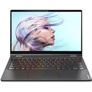 Lenovo Yoga C640-13IML szürke színű - Laptop