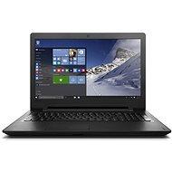 Lenovo IdeaPad 110-15ISK Fekete - Laptop