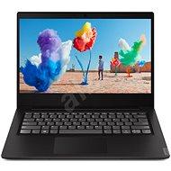 Lenovo IdeaPad S145-14IWL, fekete - Laptop