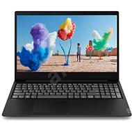 Lenovo IdeaPad S145-15IWL Fekete - Laptop
