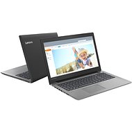 Lenovo IdeaPad 330-15IGM Fekete - Laptop
