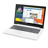 Lenovo IdeaPad 330-15IGM, fehér - Laptop