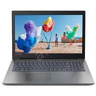Lenovo IdeaPad 330 81DE00WWHV Fekete - Laptop