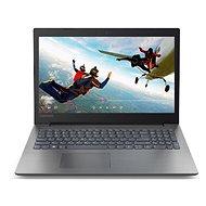 Fekete Fekete Lenovo IdeaPad 330-17ICH - Laptop