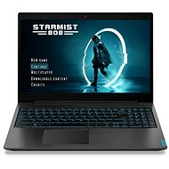 Lenovo IdeaPad L340-15IR Gaming Fekete - Gamer laptop
