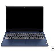 Lenovo IdeaPad 3 15ARE05 Kék - Laptop
