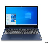 Lenovo IdeaPad 3 15ADA05 Kék - Laptop