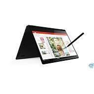 Lenovo Ideapad C340-14IML Fekete + Aktív toll - Tablet PC
