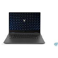 Lenovo Legion Y730-15ICH Fekete - Laptop