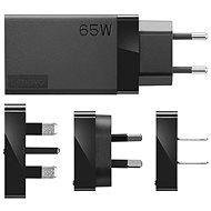 Lenovo 65W-os USB-C hálózati adapter - Adapter
