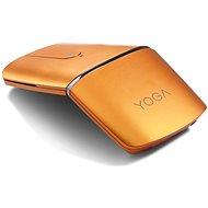 Lenovo Yoga Mouse narancssárga - Egér