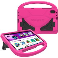 Lenovo Tab M10 HD (2nd) Kids Bumper piros - Tablet tok