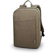 "Lenovo Backpack B210 15.6"" zöld - Laptop hátizsák"