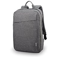 "Lenovo Backpack B210 15.6"" szürke - Laptop hátizsák"