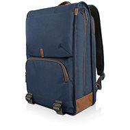 """Lenovo Urban Backpack B810 15.6"""" - kék - Laptop hátizsák"""