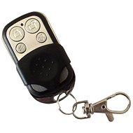 iGET SECURITY P5 - távirányító kulcstartóval - Távirányító