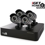 iGET HOMEGUARD HGDVK46704 - Kamerarendszer