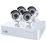 iGET HOMEGUARD HGDVK87704 - Kamerarendszer