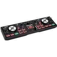 Numark DJ2GO2 Touch - DJ kontroller