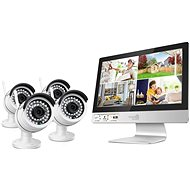 iGET Homeguard HGNVK 49004 - Kamerarendszer