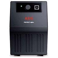 AEG UPS Protect Alpha 600 - Szünetmentes tápegység