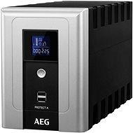 AEG UPS Protect A.1600 - Szünetmentes tápegység