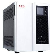 AEG UPS Protect NAS 500 - Szünetmentes tápegység