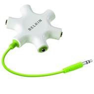 Belkin RockStar - fehér - Adapter