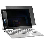 Kensington pro Microsoft Surface Pro Model 2017 készülékhez, négyirányú, öntapadós - Betekintésvédelmi monitorszűrő