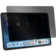 """Kensington az iPad Air / iPad Pro 9.7 """"/ iPad 2017 készülékekhez, kétirányú, levehető - Betekintésvédelmi monitorszűrő"""