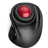 Kensington Orbit Fusion vezeték nélküli trackball - Hanyattegér