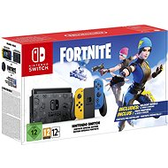Nintendo Switch - Fortnite Special Edition - Konzol